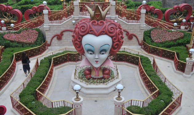 Ötéves a Shanghai Disney Resort