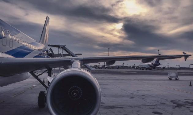 Több légitársaság a csőd szélén áll