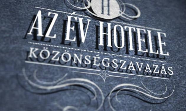 Dél- és Észak-Dunántúlt veszi célba Az Év Hotele stábja