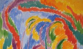 Mattis Teutsch-kiállítás nyílik Szentendrén