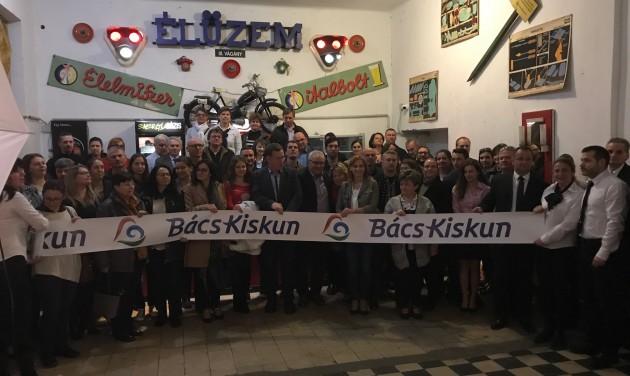 Összefogással erősítik a turizmust Bács-Kiskun megyében
