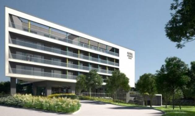 Aláírták a szerződést a Hotel Sóstó Resort Spa & Conference üzemeltetéséről