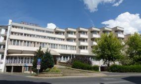 PÁLYÁZAT a Hotel Balaton értékesítésére