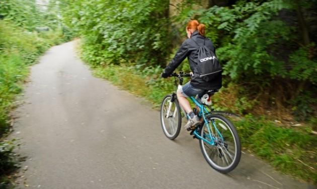 Kerékpárút-fejlesztés 30 milliárdból