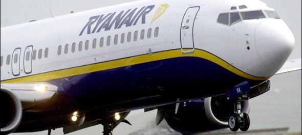 Bővíti budapesti járatainak számát a Ryanair