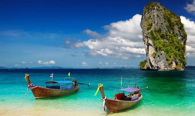 Thaiföld az oltottak karantén-kötelezettségének feloldásán gondolkozik