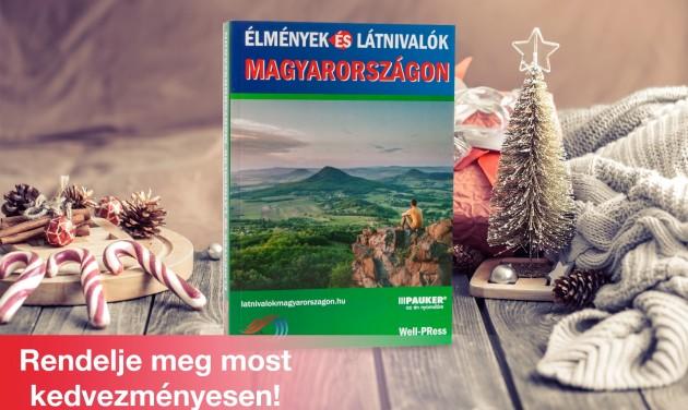 Élmények és látnivalók Magyarországon, négy platformon