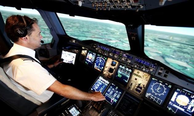 Kell a pszichológiai szűrés a légitársaságoknál
