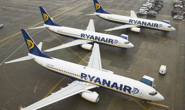 Repülős iskolával lépett partnerségre a Ryanair