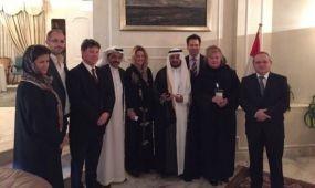 Népszerű volt Magyarország egészségturisztikai kínálata Szaúd-Arábiában