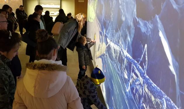 AR és VR segít megismerni az ipolytarnóci vadászterületet