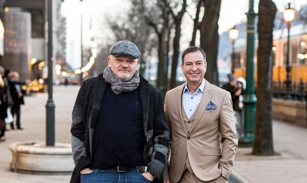 Top 50: Hertzka András & Weber Mario