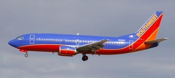 Fennállása legjobb üzleti eredményét érte el a Southwest Airlines