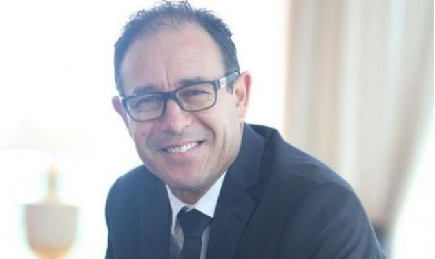 Egyiptomból érkezett a Hilton Budapest City új igazgatója