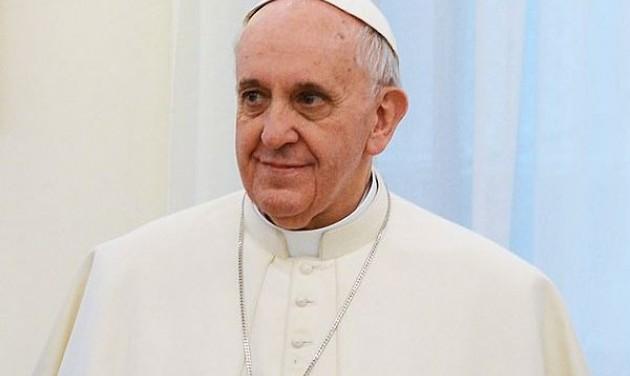 Sokan regisztráltak a pápa csíksomlyói miséjére