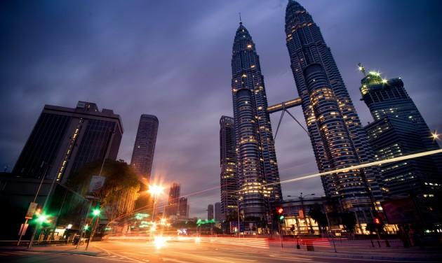 Újabb adót vetett ki a turistákra Malajzia