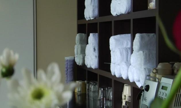 Zöldülő szállodaipar - vélemények és jó gyakorlatok