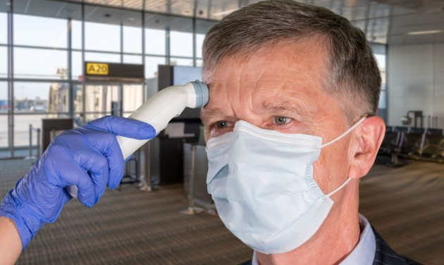 IATA: alternatívák karantén helyett