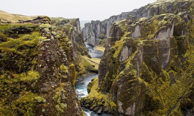 Egy zenés klip hatása a turizmusra Izlandon