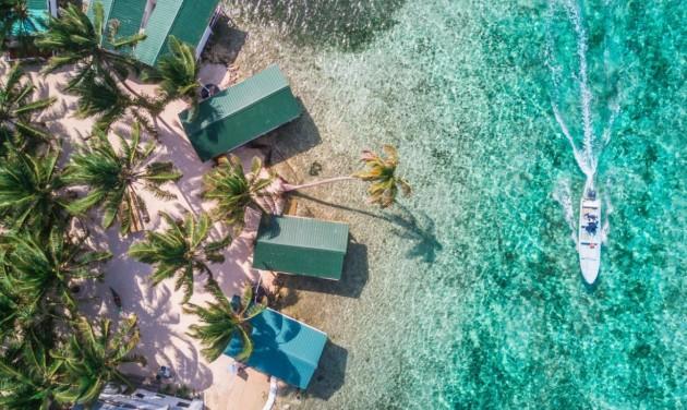Belize is engedélyezte az oltott utazók tesztelés nélküli belépését