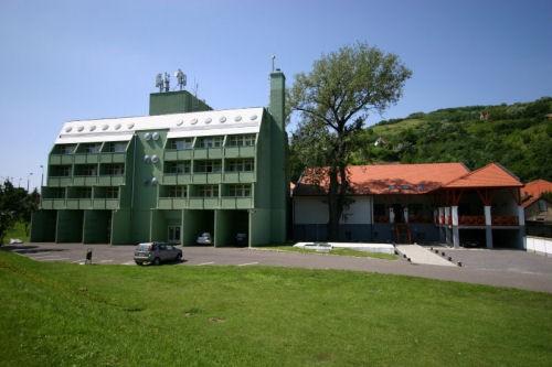 40 év után újul meg Tokaj emblematikus szállodája