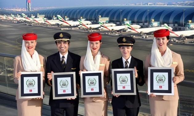 Légitársaságokat díjazott a Tripadvisor