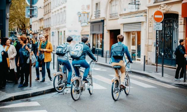 Még több távolsági buszon viheti külföldre a kerékpárját