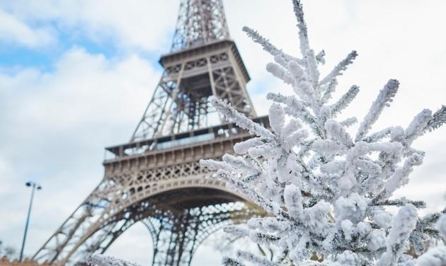 December 16-tól ismét látogatható lesz az Eiffel-torony