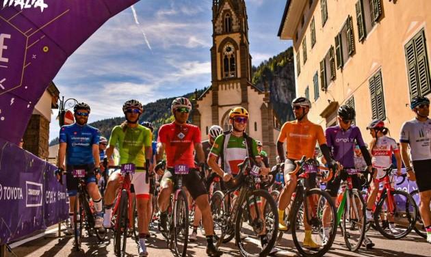 800 millió emberhez viszi el Magyarországot a Giro d'Italia