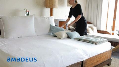 Restel + Amadeus = még több szálloda az utazási irodák kínálatában