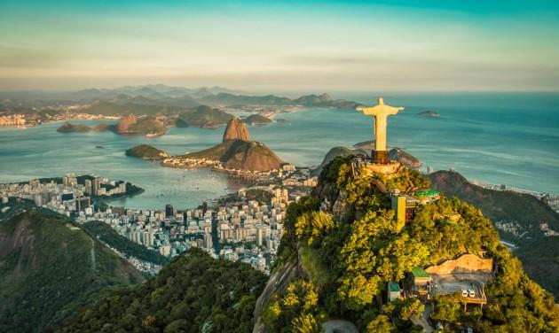 Sikeresen startolt a brazil Itapemirim Airlines