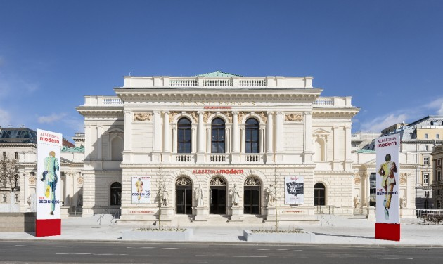 A kortárs művészetre fókuszál Bécs új múzeuma