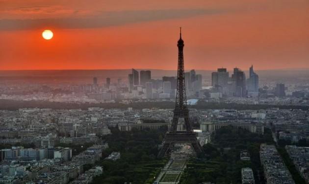 Patthelyzet Franciaországban