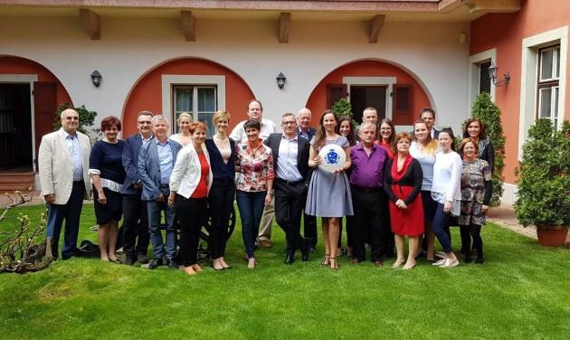 Közgyűlést tartott a Magyar Kastélyszállodák és Történelmi Épületek Szövetsége