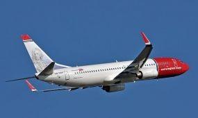 Jelentősen növelte üzleti eredményét a Norwegian Air Shuttle