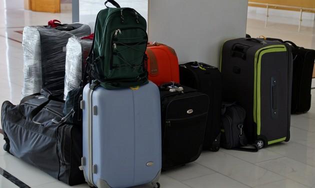 Tisztességtelen két fapados poggyászszabályzata