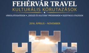 Nem csak a húszéveseké a világ: ünnepel az idén 20 éves Fehérvár Travel