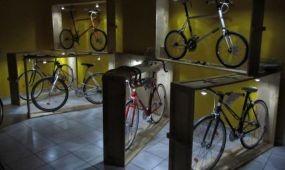 Már Bécsben is elérhetőek az ikonikus magyar kerékpárok
