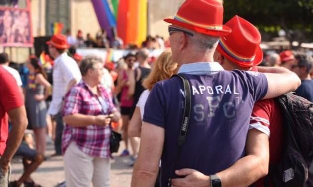 LGBTIQ turizmus Máltán
