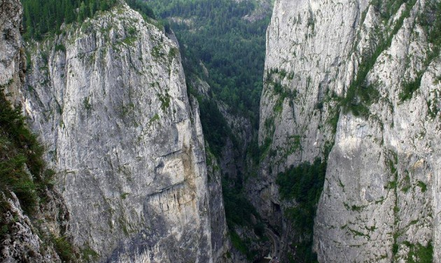 Tovább nőtt a román turizmus