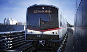 Áramtermelésre használják a metrószerelvényeket Bécsben