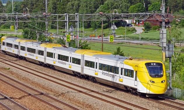 Az Arlanda Express is a Hahn Air partnere lett