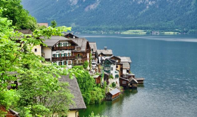 A belföldi vendégekben bíznak az osztrák szállodások