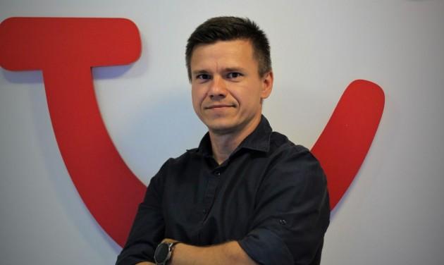 A repülőjegy-értékesítés terén erősít a TUI Magyarország