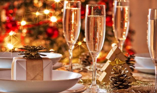 Egyre többen töltik szállodában a karácsonyt