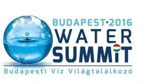 Víz világtalálkozó Budapesten
