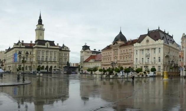 Szerb-magyar turisztikai megállapodást írtak alá a BKIK-ban