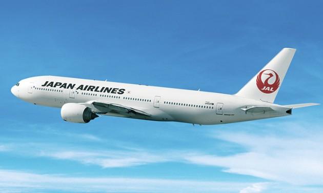 A Japan Airlines már az olimpiára készül