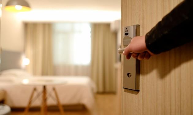 Így teljesítettek a budapesti szállodák az elmúlt tíz évben