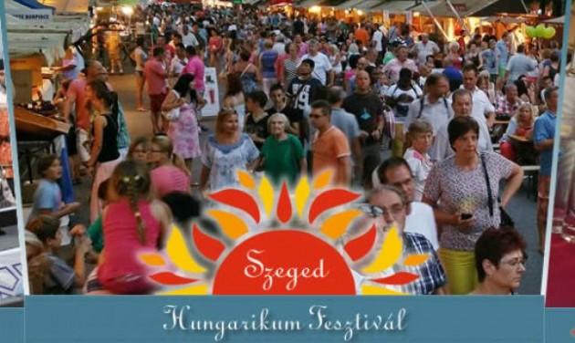 Minősített Hungarikum